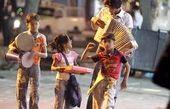 گردش مالی چند هزار میلیاردی کودکان کار و خیابان