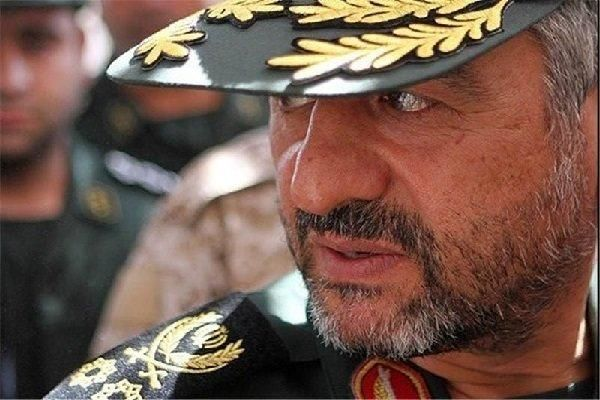 اشتباه ترامپ درباره ایران به روایت فرمانده سپاه