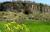 خانه انسان های نخستین در شمالی ترین منطقه ایران