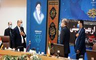 دیدار سفیر عراق در تهران با رئیس ستاد مرکزی اربعین حسینی(ع)