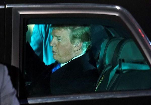 بازگشت ترامپ به پیمان ترانس-پاسیفیک