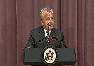 معاون وزیر خارجه آمریکا برای رایزنی علیه ایران به اتریش میرود