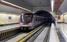 فعالیت قطار قم-کربلا در ایام اربعین