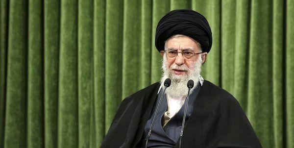 رهبر انقلاب: بدگویی و بدزبانی در جامعه باید جمع شود و ادب اسلامی در سخن گفتن گسترش یابد