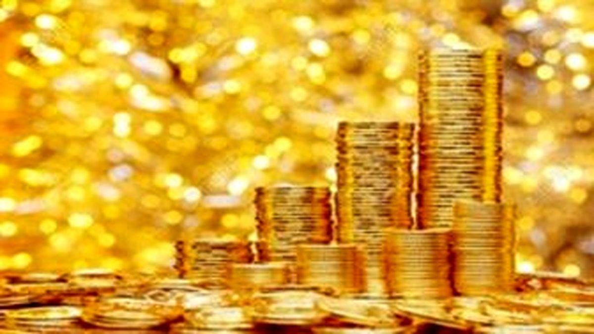 قیمت طلا و سکه در 2 اردیبهشت/ طلا و سکه در مدار کاهش قیمت