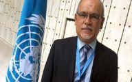 شیخ علی سلمان باید فورا آزاد شود
