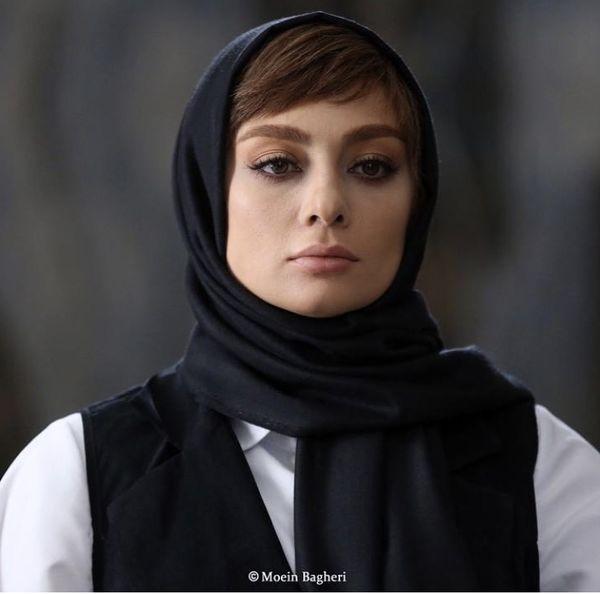 استایل دلی یکتا ناصر + عکس