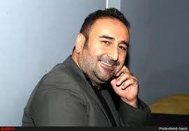 «مهران احمدی» در 20 سال پیش/عکس