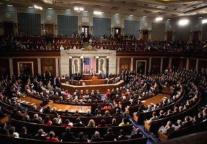 سخنرانی ۸ ساعته نانسی پلوسی در مجلس آمریکا!