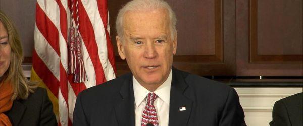 """جو بایدن: نگران علاقه بیش از حد """"ترامپ"""" به """"دیکتاتورها"""" هستم"""