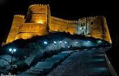 قلعه فلک الافلاک بنای تاریخی و موزه باستان شناسی و مردمی بینظیر است