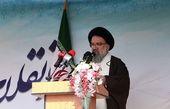 عضو مجلس خبرگان رهبری: کسی که دم از مذاکره با آمریکا بزند ضد خط امام(ره) عملکرده است