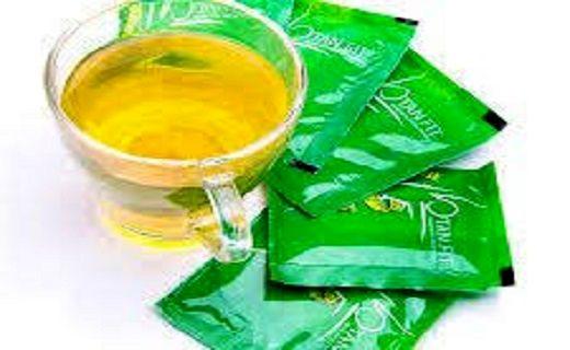 لزوم ترک کردن چای سبز کیسهای