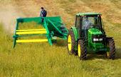چند درصد از ماشین آلات کشاورزی در کشور تولید میشود؟