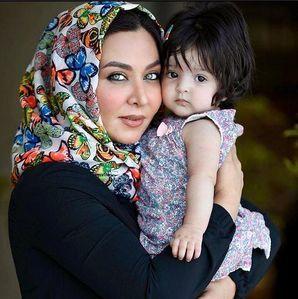 بازی «فقیهه سلطانی» در فیلم «یلدا»+عکس