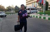 سرمربی پیشین تراکتورسازی ایران را ترک کرد