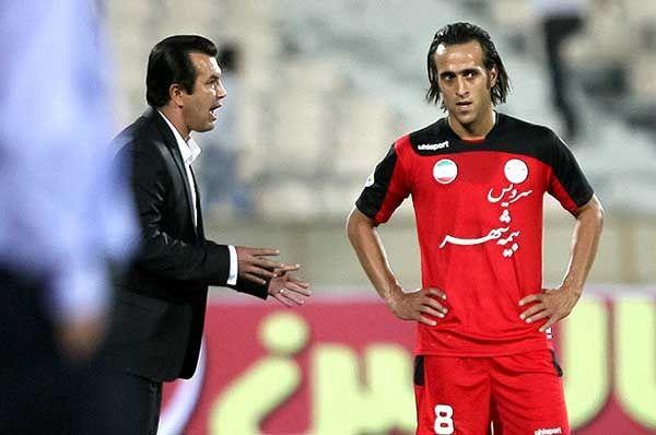 انتقاد به طرح پیراهن تیم ملی