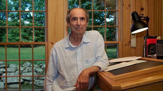 فیلیپ راث؛ آخرین زمامدار ادبیات امریکا