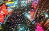 چین به دنبال وضع قانون جدید امنیت ملی در هنگ کنگ