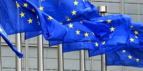 تحریم 6 مقام و یک سازمان دولتی روسیه توسط اتحادیه اروپا