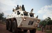حمله به کارکنان سازمانملل در آفریقایمرکزی