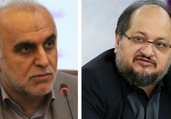 گزینههای قطعی دولت برای وزارت کار و اقتصاد مشخص شد