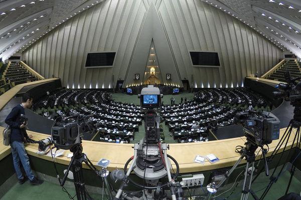 ۸ وزیر به کمیسیونهای تخصصی میروند