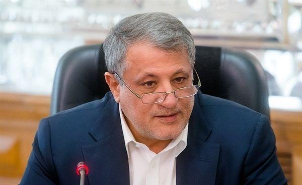 نباید همه مشکلات تهران را به گردن قالیباف انداخت