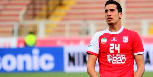 توافق حاتمی و نوری با باشگاه الزوراء عراق