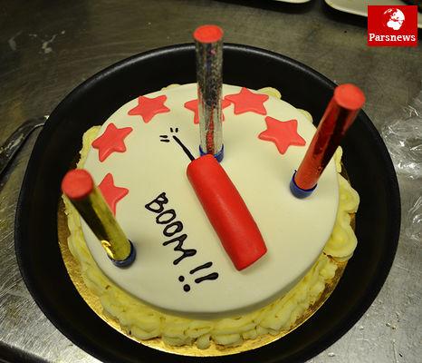 تهران برای آینده مذاکرات چه تدبیری خواهد کرد؟ کیک شکلاتی با طعم دینامیت!