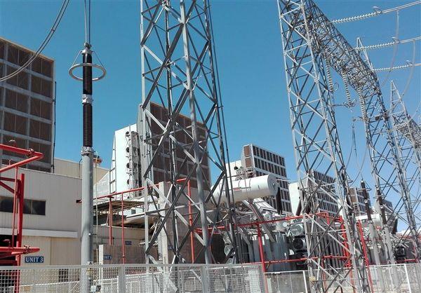 بهرهبرداری فاز اول سیکل ترکیبی نیروگاه ماکو