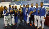 صافی: کاراته ایران فراتر از آسیاست/ در این قهرمانی سهیم هستیم
