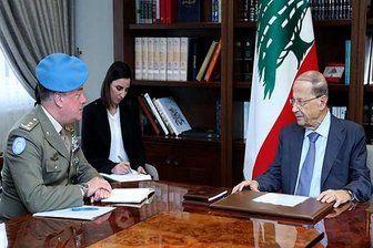ادعای بی اساس تلآویو درباره وجود انبارتسلیحاتی در لبنان