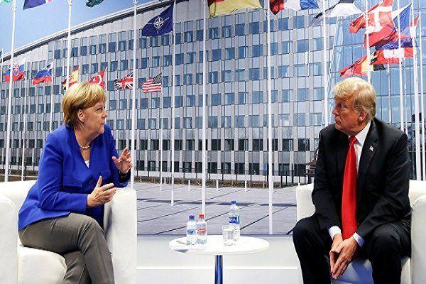 روابط خوبی با آلمان داریم