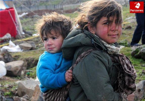 ۲ سالگی بحران سوریه و رنج بیپایان آوارگان+عکس