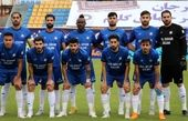 پیروزی گل گهر مقابل ماشین سازی در هفته نوزدهم لیگ برتر