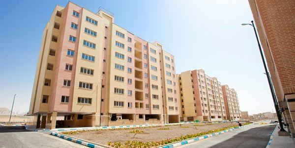 1300 واحد مسکن مهر پردیس تعیین تکلیف شد