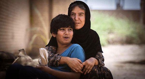 گریم سنگین ستاره پسیانی در یدو + عکس
