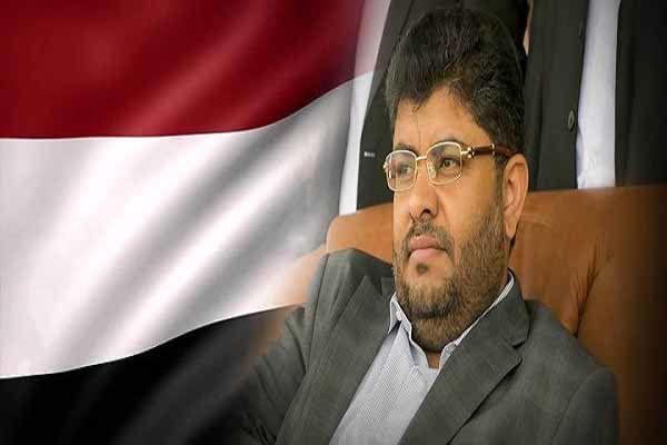 وجدانها درقبال جنایتهای آمریکا، سعودی و امارات در یمن بیدار شوند