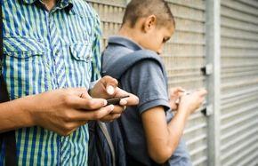 هشدار به خانوادهها؛ مراقب استفاده کودکان از فیلترشکنها باشید