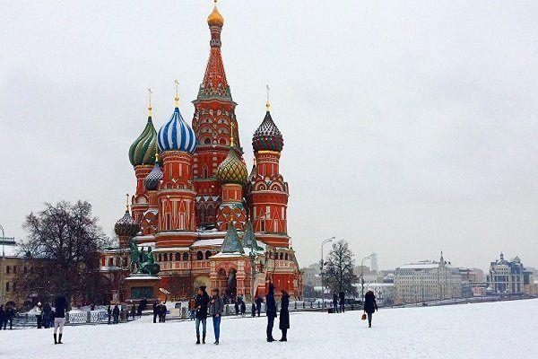 روسیه به دنبال ارتقا روابط با گرجستان