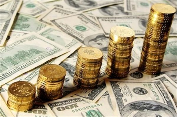 ریزش بیسابقه قیمت ارز در بازار