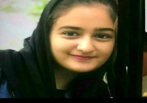 آخرین اخبار از دختر 14 ساله گمشده در تهران