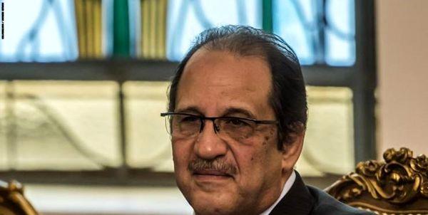 لغو سفر وزیر اطلاعات مصر به غزه، رامالله و تلآویو