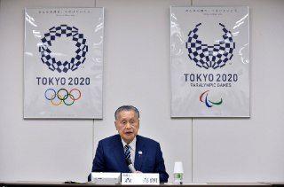 برنامه روشن شدن و حرکت مشعل توکیو ۲۰۲۰ مشخص شد