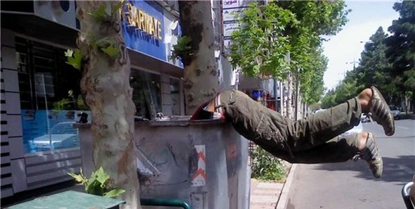 حضور زباله گردها بر سر مخازن شهرداری ممنوع شد