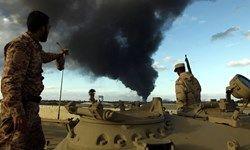 اعلام ۳ روز عزای عمومی پس از حمله داعش به لیبی