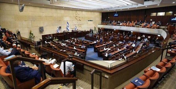 تلاش برای سرنگونی کابینه نتانیاهو