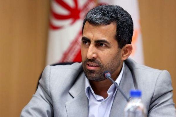 لاریجانی موافق طرح عوارض بر بنزین است