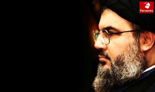 پیام تسلیت سید حسن نصرالله برای درگذشت آیت الله هاشمی: مرد بزرگی از بزرگان امت اسلامی را از دست دادیم